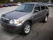 2005 Mazda Tribute  Exterior Pictures CarGurus