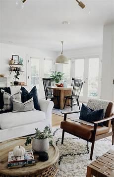 Living Room Boho Home Decor Ideas by Boho Living Room Modern Farmhouse Dining Room