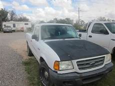 how make cars 2003 ford ranger electronic valve timing find used 2003 ford ranger white with grey interior 3 0l v6 automatic 2wd in lovington