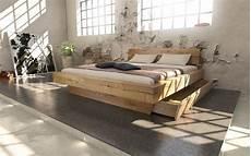 Schlafzimmer Einrichten Mit Holz Bett11