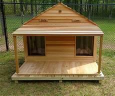 duplex dog house plans goliath duplex dog house barndoghouse brickdoghouse