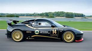 Lotus Evora GT4 2013 Review By CAR Magazine