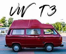 Vw T3 Wohnmobil Erfahrungsbericht Syncro Westfalia