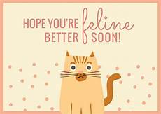 soon card templates get well soon card templates by canva