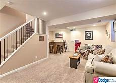 red and white basement color paint inviting home design