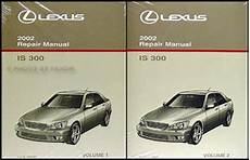 book repair manual 2010 lexus is auto manual 2001 2005 lexus is 300 sportcross body collision repair shop manual supp