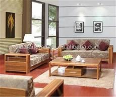 modèle meuble en bois living room fabric furniture sofa living room furniture