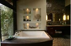 Zen Like Bathroom Ideas by An Interior Zen Courtyard Is Amazing Solution If Space