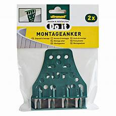 Do It Montageanker Geeignet F 252 R Do It Bauplatten 2 Stk