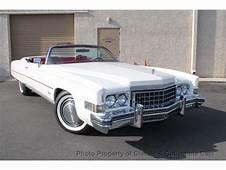 1973 Cadillac Eldorado For Sale On ClassicCarscom  13