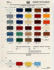 auto paint codes color chips paint codes gm with images paint code car paint colors