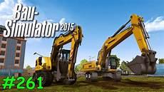 let s play bau simulator 2015 teil 261 neues dlc neue