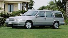 1994 Volvo 960 Kombi Wallpapers And Hd Images Car Pixel