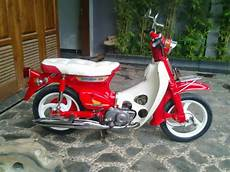 Honda Grand Bulus Modif Touring by Harga Motor Honda Grand Di Semarang Automotivegarage Org