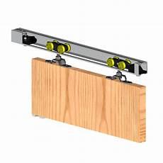 rail porte garage suspendue rail pour porte coulissante porte coulissante placard