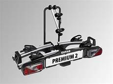eufab premium ii plus fahrradtr 228 ger f 252 r anh 228 ngekupplung