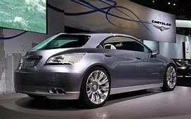 2007 Chrysler Nassau Concept  Car Photos Catalog 2019