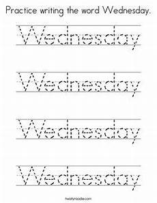 sports handwriting worksheets 15804 practice writing the word tuesday coloring page twisty noodle writing practice coloring