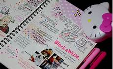 Decoration Ideas For Diary allison how to decorate your personal diary