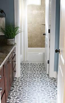 Paint Bathroom Floor Tile