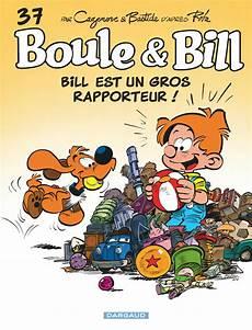 Boule Et Bill Page 6 Vos Lectures R 233 Centes Spirou