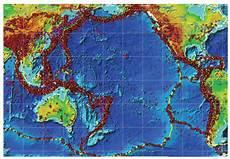 Fenomena Gempa Bumi Maolioka