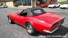 how cars run 1967 chevrolet corvette parental controls 1968 red corvette convertible for sale hobby car corvettes