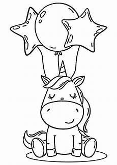 Disney Malvorlagen Unicorn Unicorn Template Free Printable Coloring Pages Free