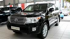 2015 new toyota land cruiser v8
