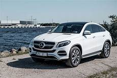 mb gle coupe mercedes c 292