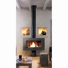foyer pour cheminee bois po 234 le chemin 233 e 224 bois symphonia finition anthra achat