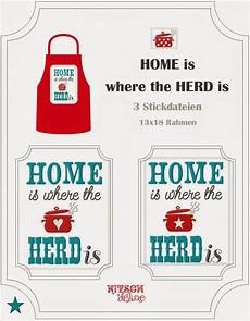kitsch deluxe speyer kitsch deluxe stickdatei home is where the herd is