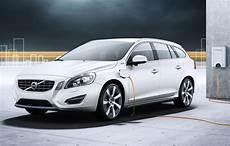 volvo hybride occasion volvo augmente la production de la v60 hybride diesel