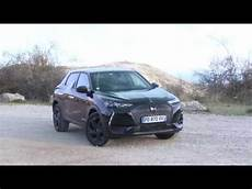 Essai Ds Ds3 Crossback 1 2i 155ch La Premi 232 Re