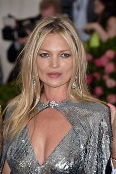 kate moss at 2019 met gala in new york 05 06 2019 hawtcelebs