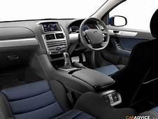 2008 Ford FG Falcon XR6 Specifications  Photos 1 Of 6