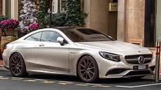 Mercedes S63 Amg Coupe C217 Review 2016 Hq