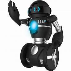 Generic Mip Interactive Robot Black Buy In