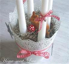 alternativer adventskranz weihnachtlicher tafelschmuck