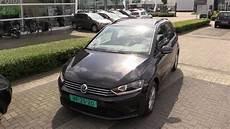 Volkswagen Golf 7 Sportsvan 2016 In Depth Review Interior
