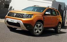 Nouveau Dacia Duster 2018 Prix Finitions 233 Quipements