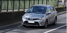 66 Avis Des Internautes Sur Le Toyota Verso 2009