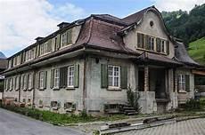 Altes Haus Ygrubenstrasse Rw