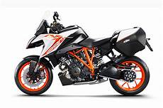 2019 Ktm 1290 Duke Gt And R Look Review