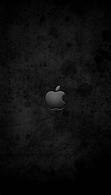 Iphone 7 Black Hd Wallpaper by Black Apple Logo Wallpaper For Iphone 6 Photos Of Iphone