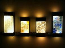 decorative led wall lights with rbg mix color rainbow quality home oregonuforeview
