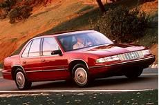 how cars engines work 1994 chevrolet lumina instrument cluster 1990 94 chevrolet lumina consumer guide auto
