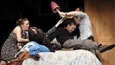 Farce Script by Bedroom Farce Oldham Coliseum Theatre