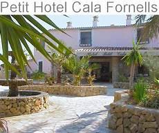 Petit Cala Fornells - hotels im fincastil