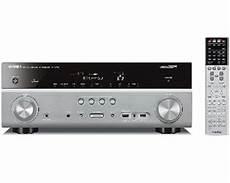 yamaha rx s602 test yamaha rx v675 rx v775 4k receiver topmodelle